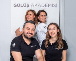 Eskişehir Gülüş Akademisi Ağız ve Diş Sağlığı Polikliniği