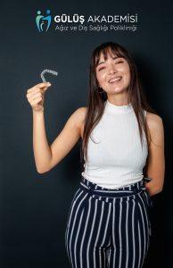 Telsiz Ortodonti - Invisalign