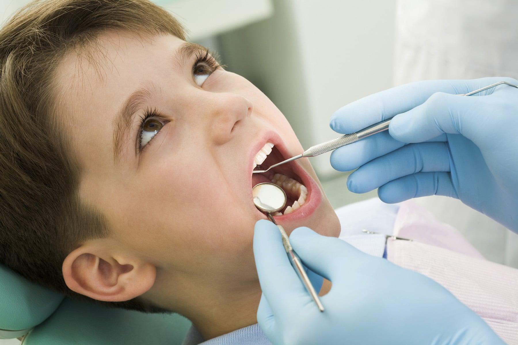 Ortodonti Eskişehir