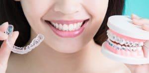 Yetişkin Ortodontisi